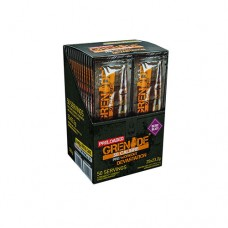 Grenade 50 Calibre 25 x 2 Servings