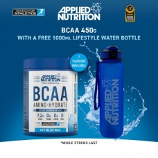 Applied Nutrition™ BCAA Amino-Hydrate 450g