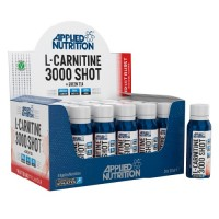 Applied Nutrition™ L-Carnitine Liquid 24 x 38ml