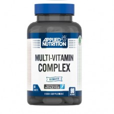 Applied Nutrition™ Multi-vitamin Complex 90 tabs.