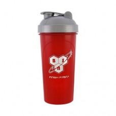 BSN Shaker Red 700ml