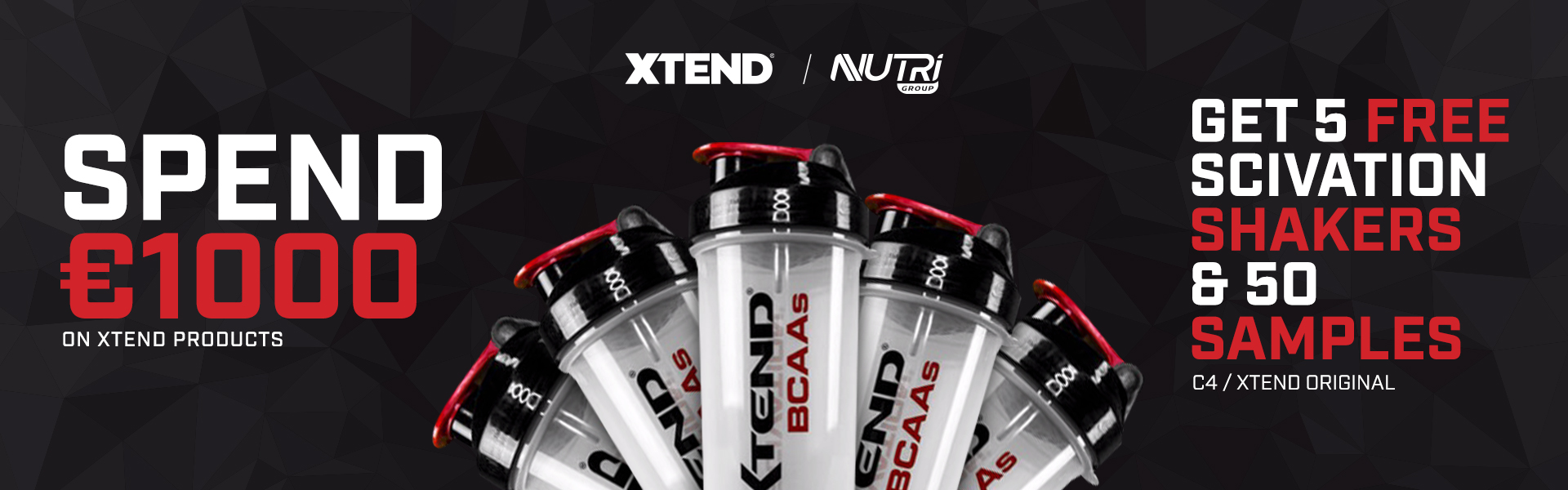 Xtend All Products