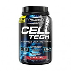 MuscleTech Cell-Tech 1.36kg