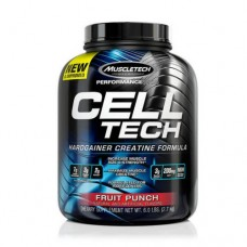 MuscleTech Cell-Tech 2.72kg