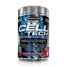 MuscleTech Cell Tech Hyper-Build 485g