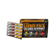 Ration Pack 120 Capsules
