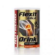Nutrend® Flexit Gold Drink 400g