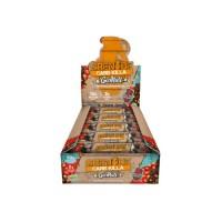 Carb Killa® Go Nuts™ 15 x 40g Salted Peanut