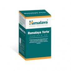 Himalaya Rumalaya Forte 60 Tablets