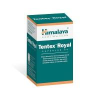 Himalaya Tentex Royal 60 Capsules