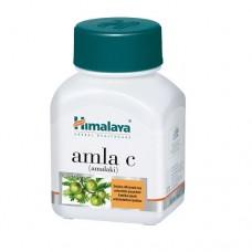Himalaya Amla C 60 Capsules