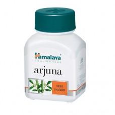 Himalaya Arjuna 60 Capsules
