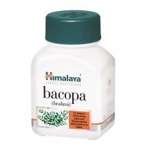 Himalaya Bacopa (Brahmi) 60 caps.
