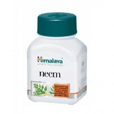 Himalaya Neem 60 Capsules