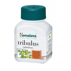 Himalaya Tribulus (Gokshura) 60 Capsules