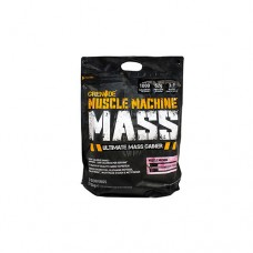 Muscle Machine Mass 5.74kg