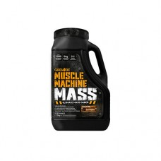 Muscle Machine Mass 2.25kg