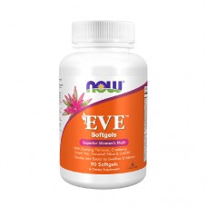 NOW EVE™ Women's Multi 90 Soft Gels