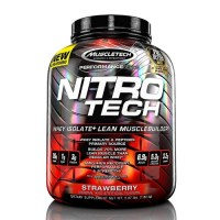 MuscleTech Nitro-Tech Performance Series 1.8kg