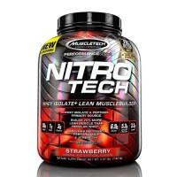 MuscleTech Nitro-Tech Performance Series 1.8kg