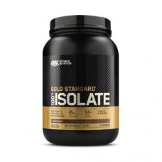 ON™ Gold Standard 100% Isolate 930g
