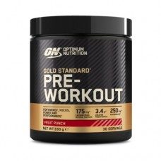 ON™ Gold Standard Pre-Workout 330g