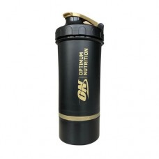 ON™ Gold Standard Shaker Black 600ml