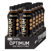 ON™ OPTIMUM High Protein Shake 10 x 500ml