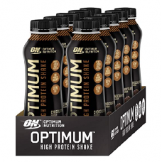ON™ OPTIMUM High Protein Shake 10 x 500ml