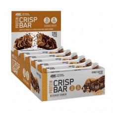ON™ Protein Crisp Proteino Batonėliai 10 x 65g