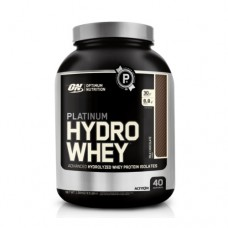 ON™ Platinum HydroWhey 1.6kg