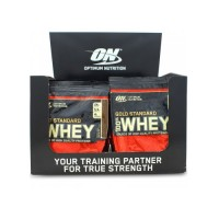 ON™ Gold Standard 100% Whey 24 x 30g