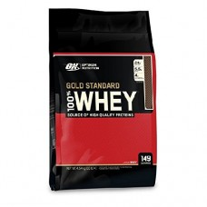 ON™ Gold Standard 100% Whey 4.54kg