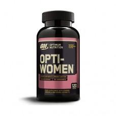 ON™ Opti-Women 120 Capsules