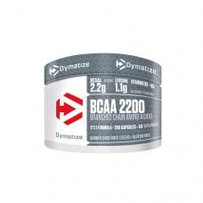 BCAA 2200 Capsules 200