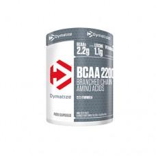 BCAA 2200 Capsules 400