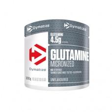 Dymatize Glutamine Powder 400g