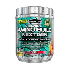 MuscleTech Amino Build Next Gen 283g