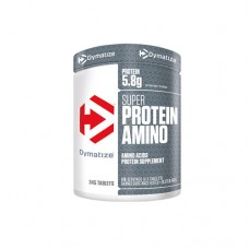 Super Protein Amino 345 Tablets