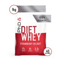 PhD Diet Whey Powder 1kg