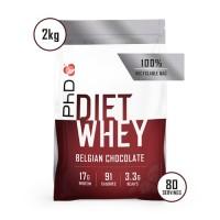 PhD Diet Whey Powder 2kg