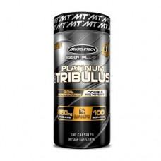 MuscleTech Platinum Tribulus 100 Capsules