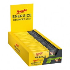 PowerBar® Energize Advanced Bars 25 x 55g