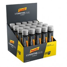 PowerBar® L- Carnitine 20 x 25ml