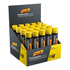 PowerBar® Magnesium Liquid 20 x 25ml