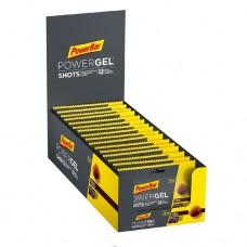 PowerBar® PowerGel Shots 16 x 60g