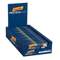 PowerBar® Protein Plus+ Mineral Coconut Bars 30 x 35g