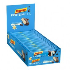 PowerBar® Protein Plus Low Sugar Bars 30 x 35g