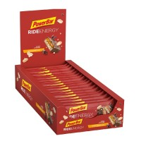 PowerBar® Ride Energy Bars 18 x 55g