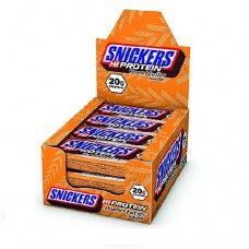 Snickers HI Protein Bars 12 x 55g